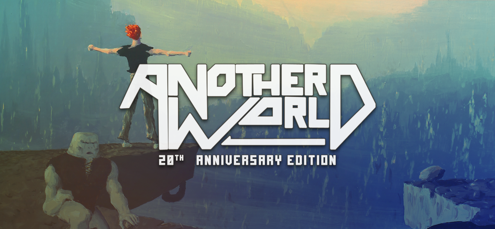 Teaser image for Another World