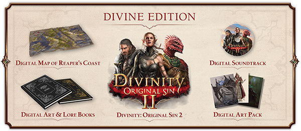 divinity original sin 2 divine edition map