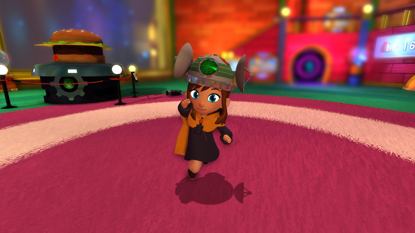 Mods Spotlight - A Hat in Time - GOG com