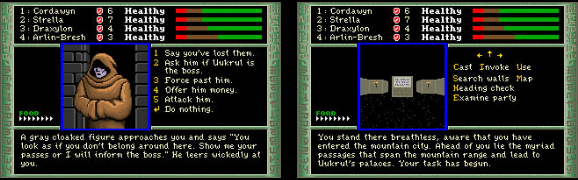 Uukrul editorial | RPG Jeuxvidéo