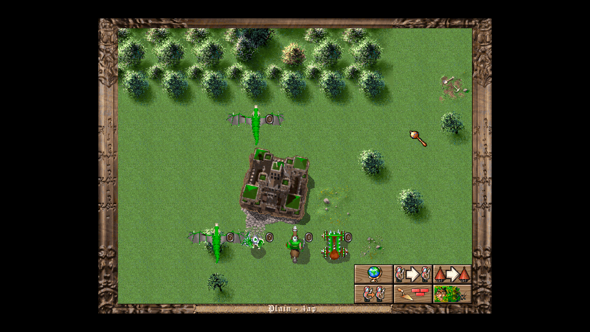 Clash: discover a classic strategy game ahead of its time