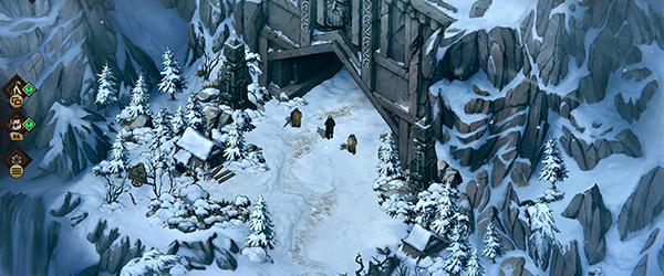 巫师之昆特牌:王权的陨落   王权陨落:巫师传说(Thronebreaker:The Witcher Tales)  《巫师》系列新作 - 第5张    飞翔的厨子